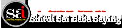 Shirdi Sai Baba Answers Blog