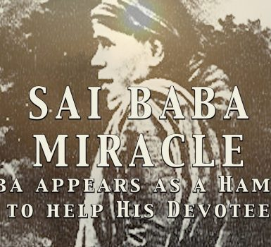 Shirdi saibaba miracle, and need sai baba help