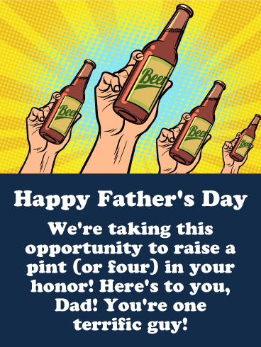 Happy Fathers Day Wishes with Images and Photos 2021 30