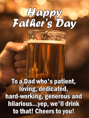 Happy Fathers Day Wishes with Images and Photos 2021 29