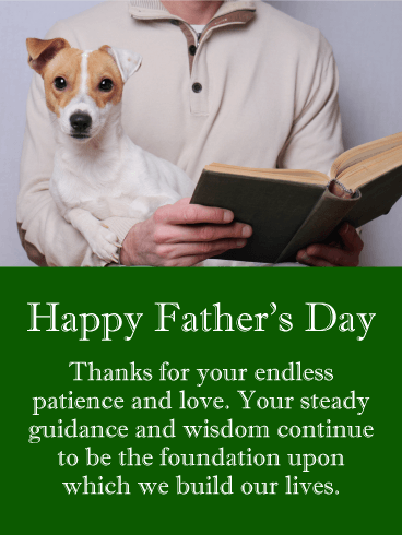 Happy Fathers Day Wishes with Images and Photos 2021 27