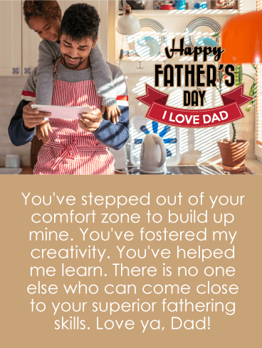 Happy Fathers Day Wishes with Images and Photos 2021 33