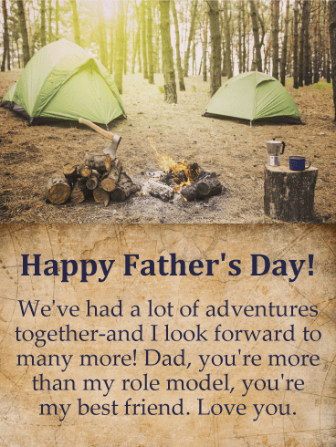 Happy Fathers Day Wishes with Images and Photos 2021 35