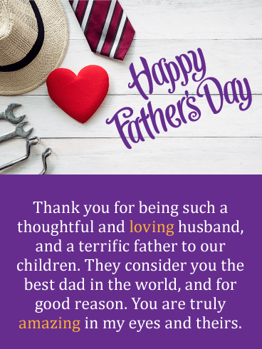 Happy Fathers Day Wishes with Images and Photos 2021 37
